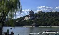 北京颐和园风景图片_26张