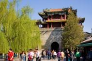 北京頤和園景色大全圖片_122張