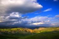 新疆伊犁风景图片_12张