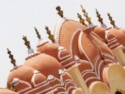 印度建筑图片_20张