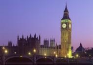 英国建筑风景图片_36张