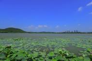 江苏徐州云龙湖风景图片_14张