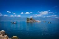 云南大理洱海风景图片_5张