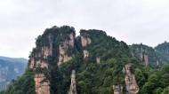 湖南張家界風景圖片_10張