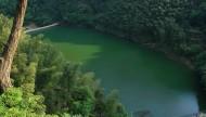 浙西大峡谷风景图片_11张
