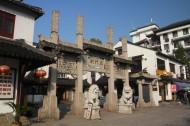 上海朱家角风景图片_14张