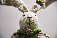 兔子造型圖片_10張