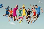 鱷魚品牌廣告創意圖片_3張