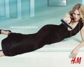 麦当娜H2M服装广告图片_27张