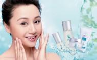 化妆品广告图片 _14张