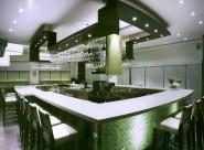 Green Spot Wine & Dine-梁志天作品图片_6张