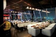 ASIANA餐厅现代风格餐厅设计图片_3张