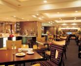 中國北京國貿飯店餐廳圖片_3張