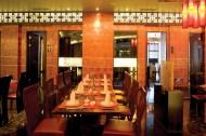 彩海軒中餐廳裝修設計圖片_15張