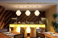 窗居酒屋-日式風格餐廳裝潢圖片_8張