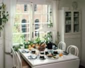 廚房餐廳裝飾圖片_20張