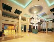 珠海海泉灣度假城海王星酒店裝潢設計圖片_12張