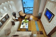 迪拜凯宾斯基酒店装潢图片_39张
