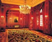 法国巴黎洲际酒店图片_16张