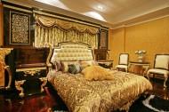 梵豪森五宅样品房-英伦世家室内设计图片_9张