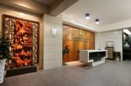 古樸裝飾公司室內設計圖片_14張