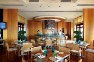 海边-东南亚风格餐厅设计图片_3张