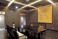 红棉中餐厅-室内装修设计图片_9张