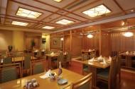 花筐日本餐厅装潢设计图片_11张