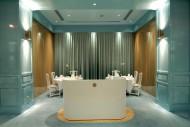 皇朝餐厅-现代风格餐厅装潢设计图片_9张