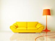 家具沙發布置圖片_15張