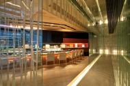 吉良日本料理-室内设计图片_6张