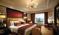 吉隆坡香格里拉大酒店客房图片_21张