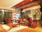 岭南中式室内设计图片_14张