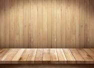 木质地板图片 _12张