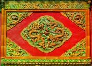 九龍壁墻飾圖片_121張