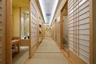 日本餐廳內部陳設圖片_9張