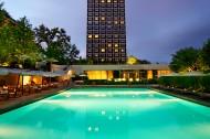 日内瓦洲际酒店-游泳池及花园图片_7张