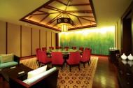 润园餐厅-简约风格室内设计图片_10张