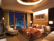 上海浦東香格里拉飯店客房圖片_26張