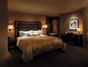 溫哥華香格里拉大酒店客房圖片_10張