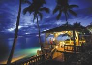 香格里拉斐濟度假酒店餐廳圖片_16張