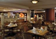 沈陽盛貿飯店餐廳酒吧圖片_7張