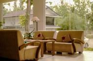 舒適的雙人沙發圖片_10張