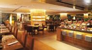 泰国曼谷香格里拉大酒店餐厅酒吧图片_14张