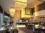 常州富都盛貿飯店餐廳酒吧圖片_9張