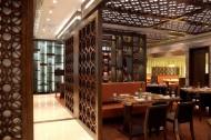 万豪中餐厅装潢设计图片_10张