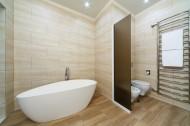 卫生间室内设计效果图片_19张