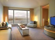 西班牙巴塞羅那W酒店圖片_22張