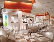 新加坡香格里拉大酒店餐厅酒吧图片_16张