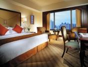 雅加達香格里拉飯店客房圖片_17張